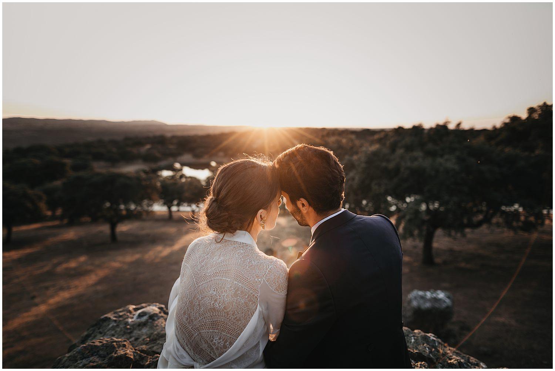 Fotografía de bodas natural en Alicante